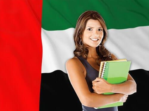 Schools and Higher Education in the UAE
